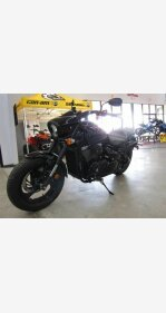 2018 Suzuki Boulevard 800 M50 for sale 200781782