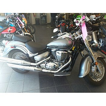 2018 Suzuki Boulevard 800 C50 for sale 200850224