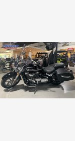 2018 Suzuki Boulevard 800 C90 BOSS for sale 200866017
