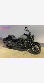 2018 Suzuki Boulevard 800 C90 BOSS for sale 200988678