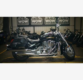 2018 Suzuki Boulevard 800 C50 for sale 200991120