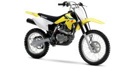 2018 Suzuki DR-Z110 125L specifications