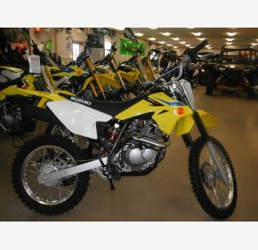 2018 Suzuki DR-Z125L for sale 200523125