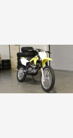 2018 Suzuki DR-Z125L for sale 200567042