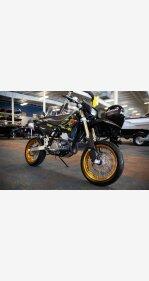 2018 Suzuki DR-Z400S for sale 200854446