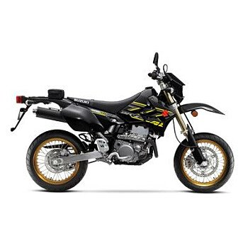 2018 Suzuki DR-Z400SM for sale 200636078