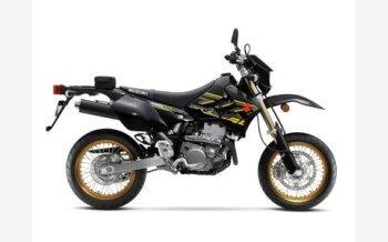 2018 Suzuki DR-Z400SM for sale 200636081