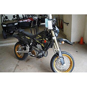 2018 Suzuki DR-Z400SM for sale 200656111