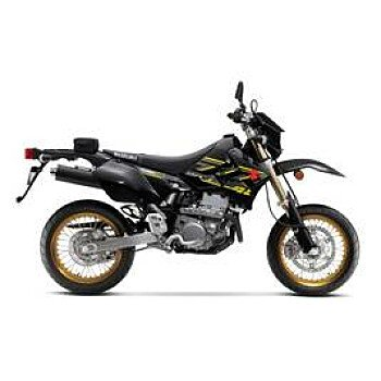 2018 Suzuki DR-Z400SM for sale 200659125