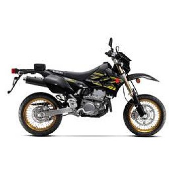 2018 Suzuki DR-Z400SM for sale 200659128