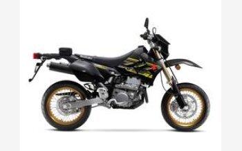 2018 Suzuki DR-Z400SM for sale 200659130