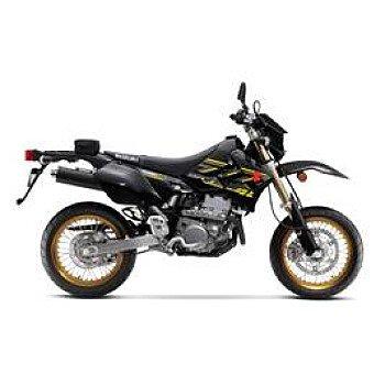 2018 Suzuki DR-Z400SM for sale 200709512