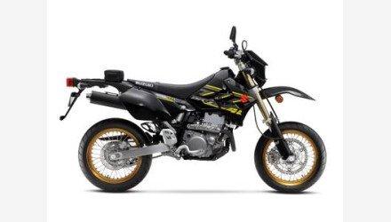 2018 Suzuki DR-Z400SM for sale 200643485