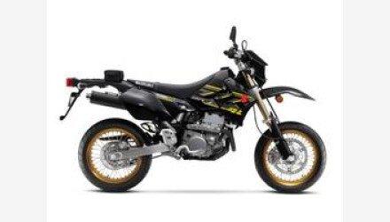 2018 Suzuki DR-Z400SM for sale 200676514