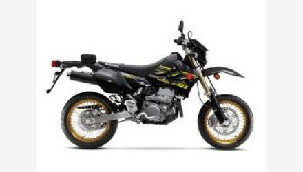 2018 Suzuki DR-Z400SM for sale 200676633