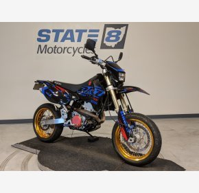 2018 Suzuki DR-Z400SM for sale 200989045