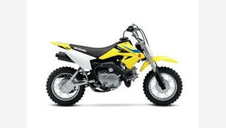 2018 Suzuki DR-Z70 for sale 200659139