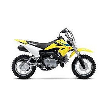 2018 Suzuki DR-Z70 for sale 200659144