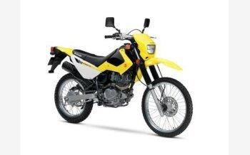 2018 Suzuki DR200S for sale 200639688