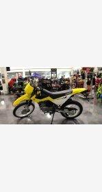 2018 Suzuki DR200S for sale 200550194