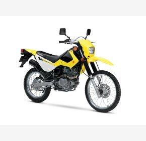 2018 Suzuki DR200S for sale 200565248