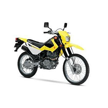 2018 Suzuki DR200S for sale 200634151