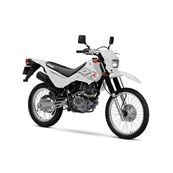 2018 Suzuki DR200S for sale 200896936