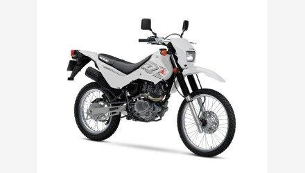 2018 Suzuki DR200S for sale 200896936