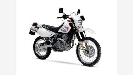2018 Suzuki DR650S for sale 200922423