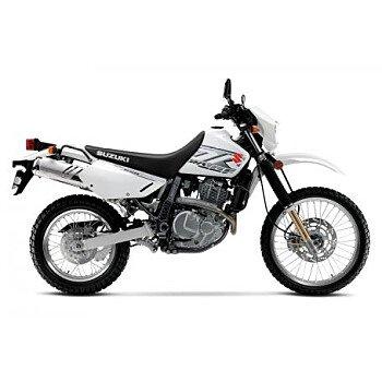 2018 Suzuki DR650SE for sale 200626447