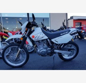 2018 Suzuki DR650SE for sale 200707471