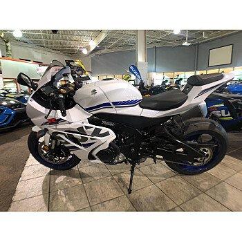 2018 Suzuki GSX-R1000 for sale 200543023