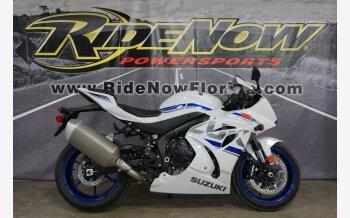 2018 Suzuki GSX-R1000 for sale 200570242