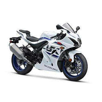 2018 Suzuki GSX-R1000 for sale 200705101