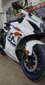 2018 Suzuki GSX-R1000 for sale 200570242