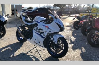 2018 Suzuki GSX-R1000 for sale 200683005