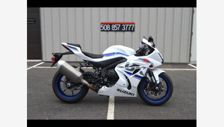 2018 Suzuki GSX-R1000 for sale 201035179