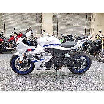 2018 Suzuki GSX-R1000 for sale 201175762