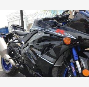 2018 Suzuki GSX-R1000R for sale 200603450