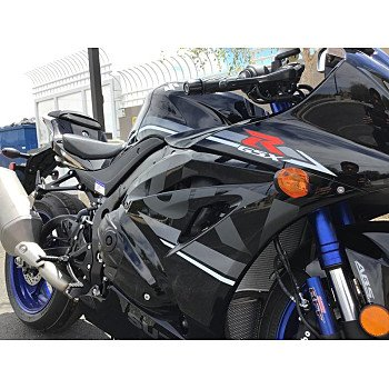 2018 Suzuki GSX-R1000R for sale 200603450