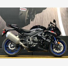 2018 Suzuki GSX-R1000R for sale 200767313
