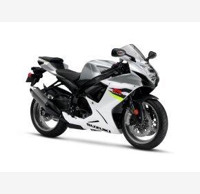 2018 Suzuki GSX-R600 for sale 200650278
