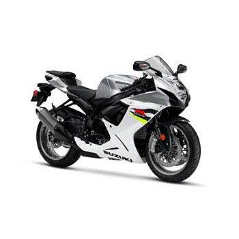2018 Suzuki GSX-R600 for sale 200664546