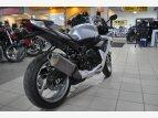 2018 Suzuki GSX-R600 for sale 201022508