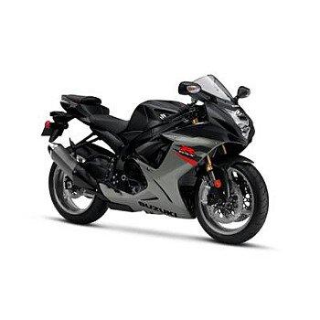 2018 Suzuki GSX-R750 for sale 200617327