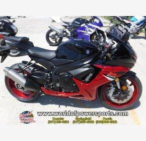 2018 Suzuki GSX-R750 for sale 200774769