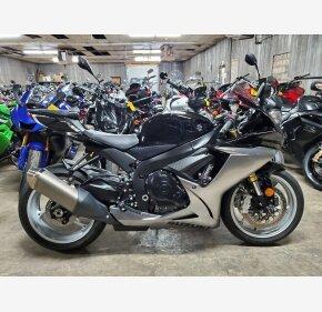 2018 Suzuki GSX-R750 for sale 200860458