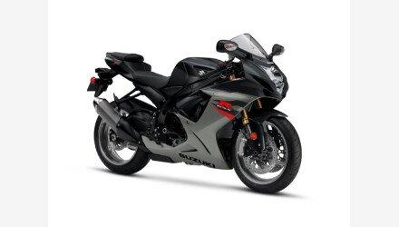 2018 Suzuki GSX-R750 for sale 200950730