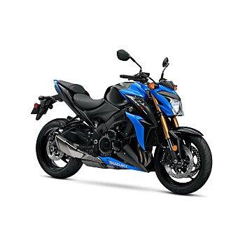 2018 Suzuki GSX-S1000 for sale 200524183