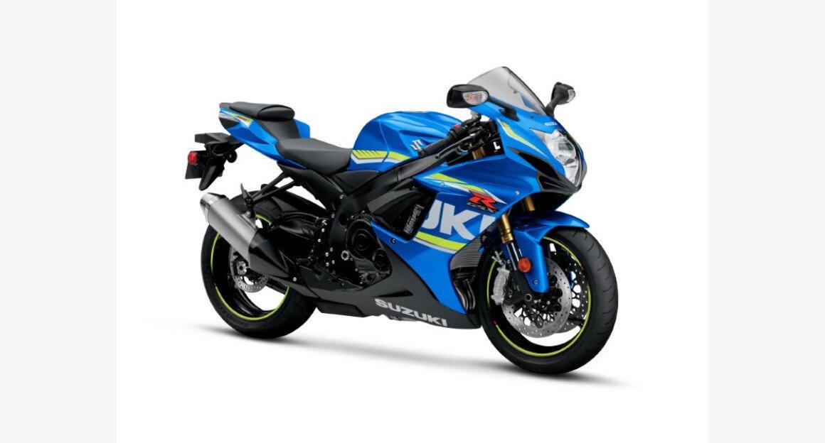 2018 Suzuki GSX-S1000 for sale 200601702
